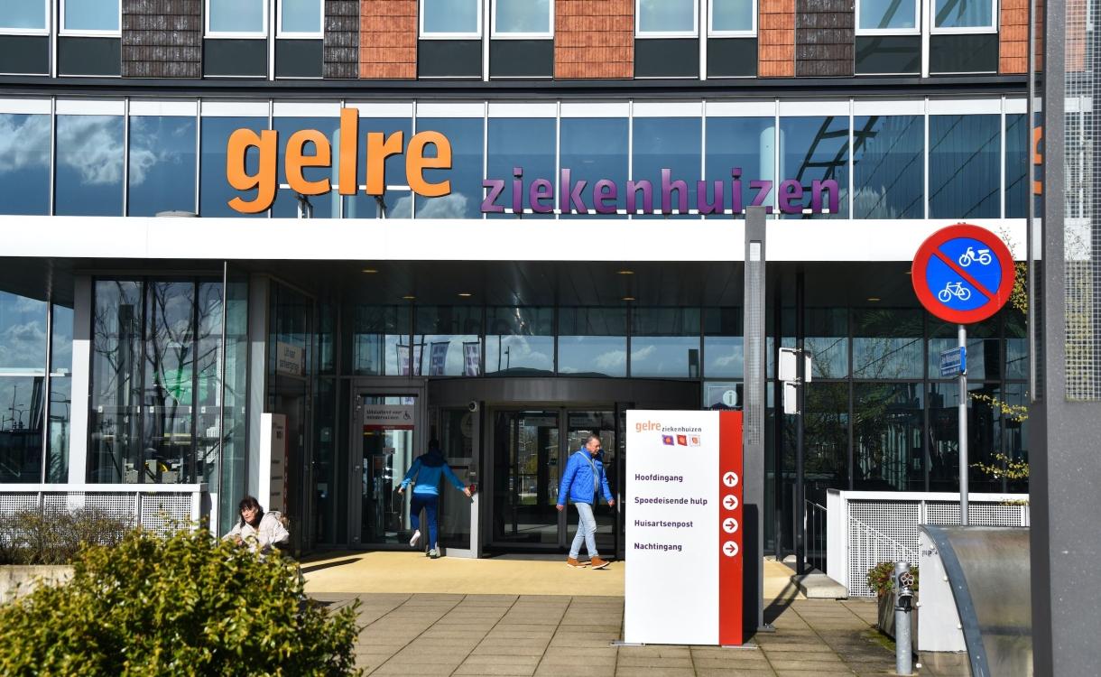 Actie tegen afwaardering Zutphens ziekenhuis: 'Zorg is net zo belangrijk als water uit de kraan'