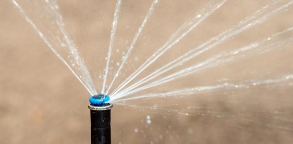 Droogte en extreem watergebruik zorgen mogelijk voor minder water uit de kraan