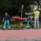 Opnieuw raak bij Warnsveldse fietsersoversteek, man aangereden