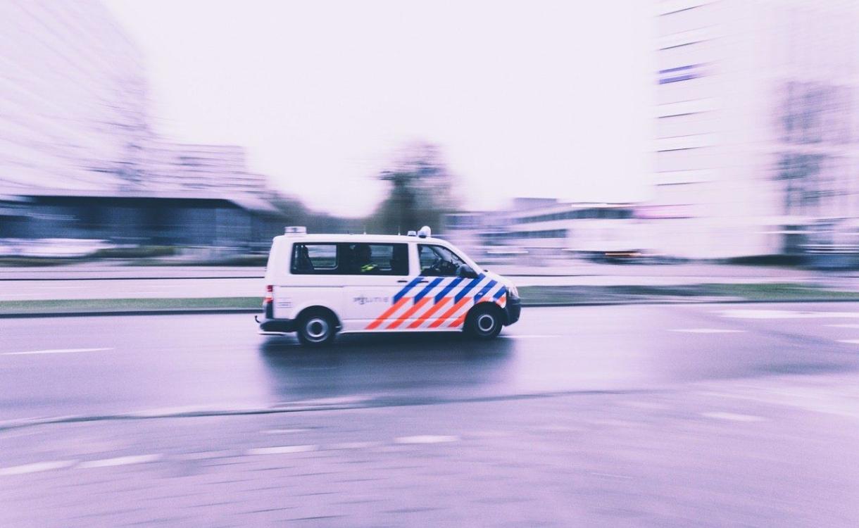 Vechtpartij in Zutphen: Groep van twintig tegen één