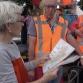 Brummenaren ruimen vrijwillig zwerfvuil op: 'Het is hier best wel vies'