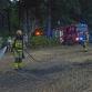 Omstanders schieten te hulp bij brand in akkerland Vorden