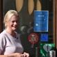 Annemieke Vermeulen verstuurt kaartjes naar mantelzorgers