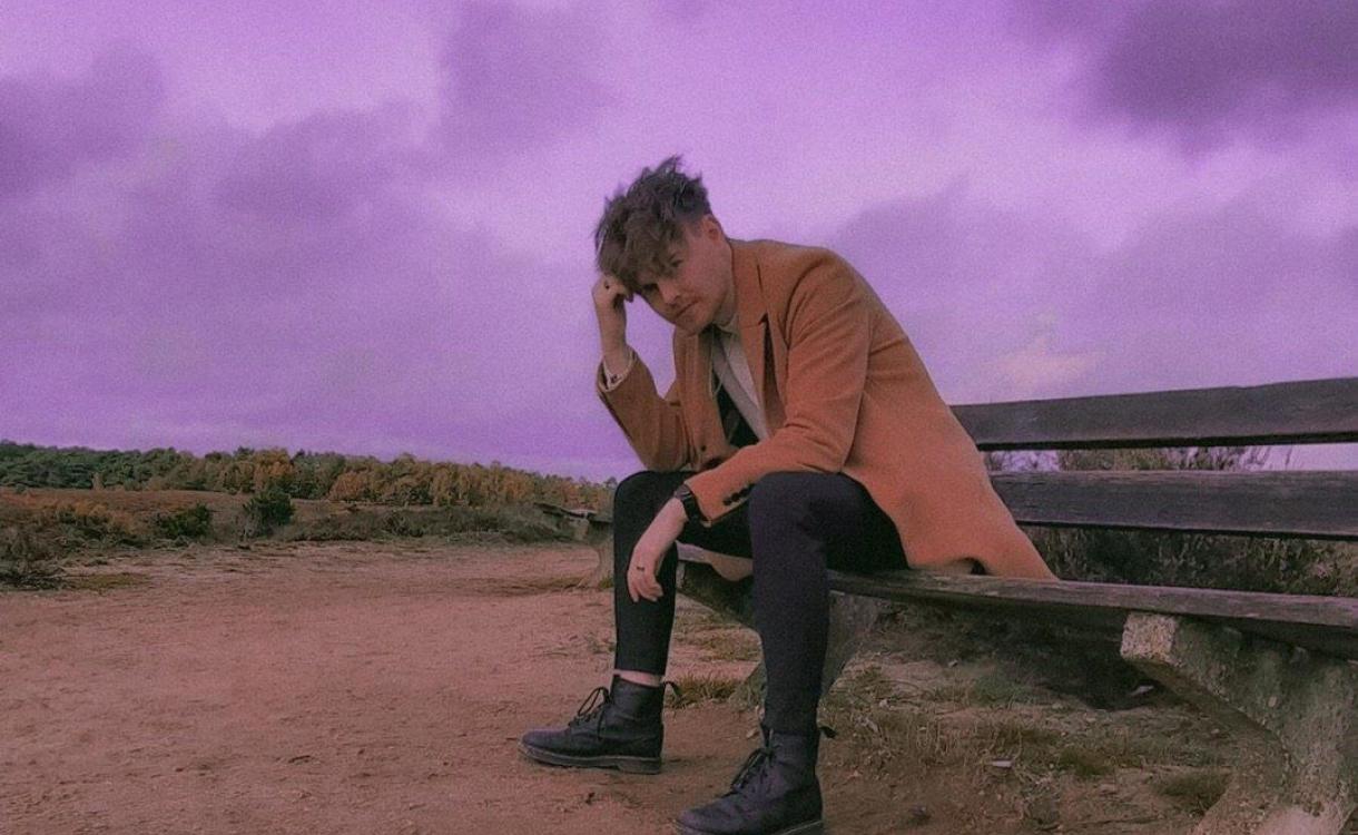 Zutphense Daniel Brooke brengt EP uit: 'Dit is niet voor op de jaarmarkt'