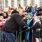 Drukke kade, handjes geven en Zwarte Pieten: bekijk hier de Zutphense intocht van vorig jaar