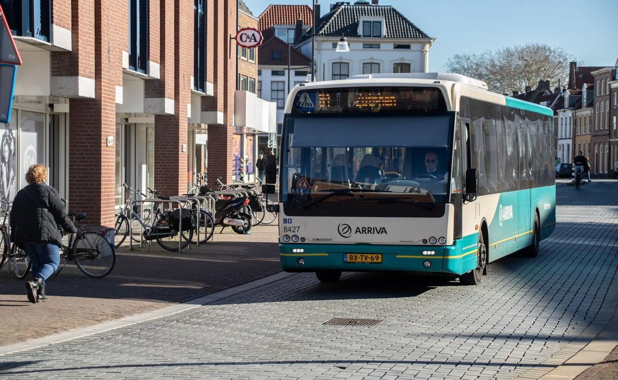 Gemeenteraad verbaast door opheffen buslijn 54