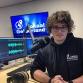 Jesse Sprikkelman elke dag te horen op LokaalGelderland TalkRadio