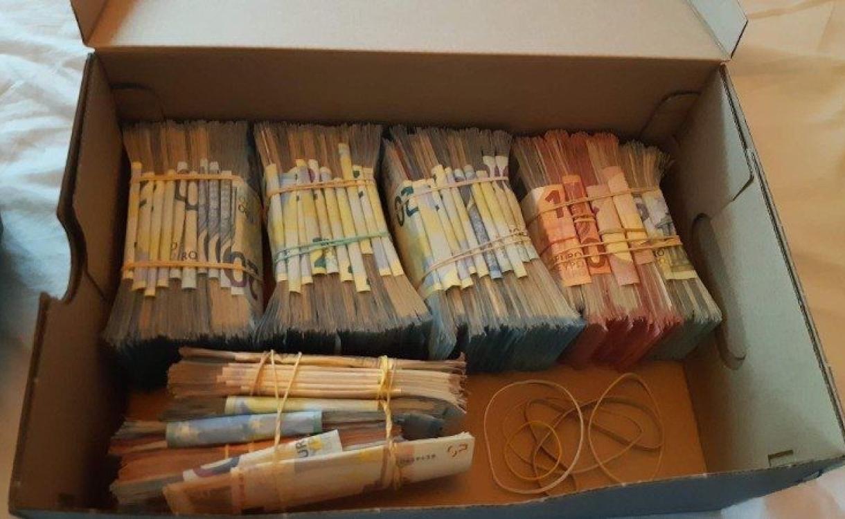 Man uit Eerbeek aangehouden in groot drugsonderzoek