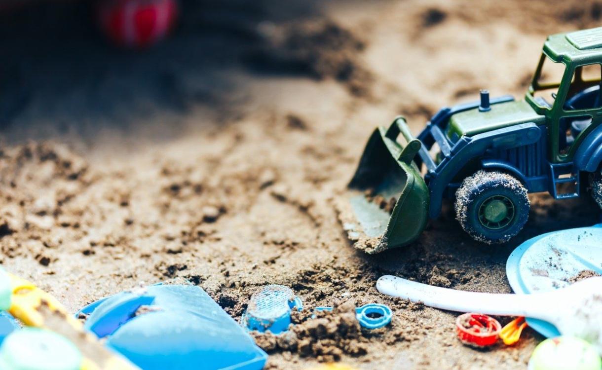 Grond vier Zutphense speeltuinen vervuild: 'Was de handen goed'