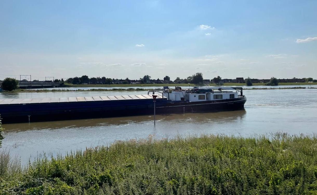 Opinie: Maatregelen Oude IJsselbrug voor schippers zijn onnodig