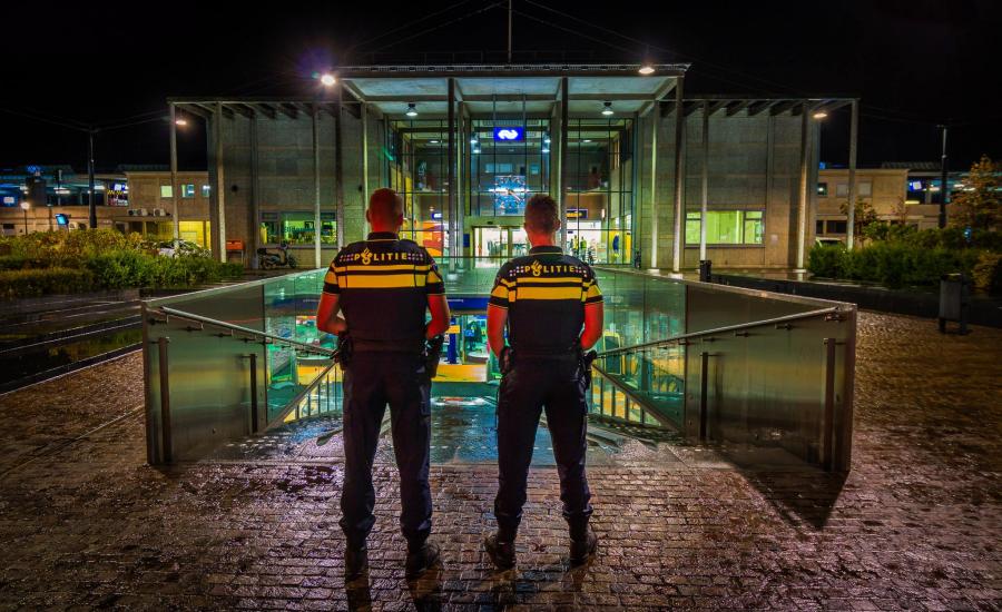 Jongen belaagd en mishandeld in centrum Zutphen - LokaalGelderland