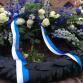 Dodenherdenking bij monument in Zutphen live te zien via LokaalGelderland