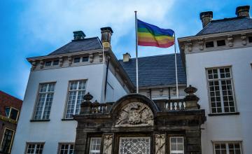 Raadsleden regenbooggemeente Zutphen reageren boos op uitspraken Slob