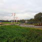 ProRail gaat zelf onbewaakte overwegen sluiten met betonblokken