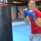 Deze Achterhoekse bokser is uitgeroepen tot bokstalent van het jaar