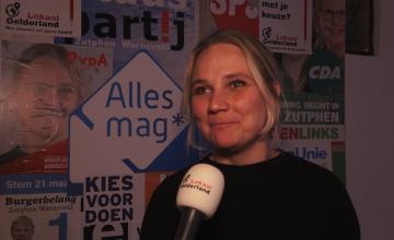 Wethouder de Jonge over open brief: 'De stad besturen is meer dan vertrouwen in elkaar'