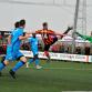 FC Zutphen speelde tegen periodekampioen. Lees hier al het voetbalnieuws uit de regio