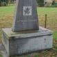 Overdracht van zorg voor oorlogsmonument Somerset op 3 april