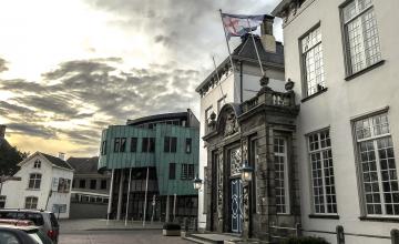 Stichting perspectief en Zutphens college om tafel over nieuwe koers