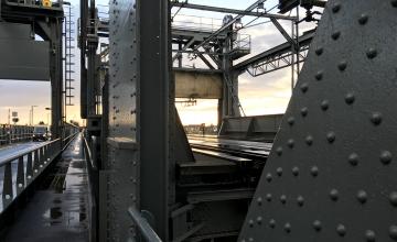 Denk eraan: de Oude IJsselbrug is  afgesloten