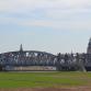 Waarom de Oude IJsselbrug ondanks een uitgebreide renovatie nog steeds nat gehouden moet worden
