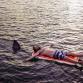 Zwemmen in open water? Wacht daar nog even mee