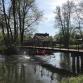 Mooi weer = de fluisterboot-passagiers nat maken