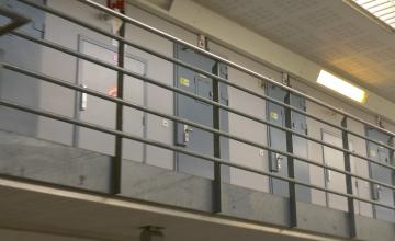 PI Achterhoek slaat brief en petitie van gevangenen in de wind