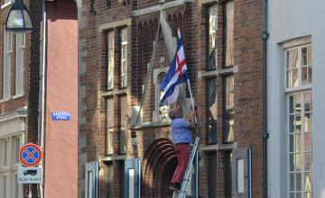 SP zit bijna nergens in het college, maar wel in Zutphen