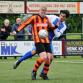 FC Zutphen verliest geflatteerd met 0-4 van nummer 3 WHC uit Wezep