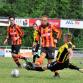 FC Zutphen definitief gedegradeerd na 2-0 nederlaag