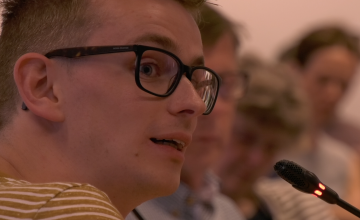 Wethouder stelt zich verkiesbaar voor Tweede Kamer. Gaat hij Zutphen verlaten?