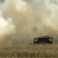 Risico op natuurbranden neemt toe, brandweer kondigt 'fase 2' af