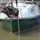 Zutphense jachthaven de dupe van lage waterstand