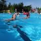 Zwembad Steenderen krijgt buffer door warm weer
