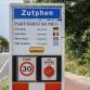 Zutphen trekt subsidies voor stedenbanden in