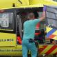 Mountainbiker raakt gewond in bos Eerbeek, ruiters schieten te hulp