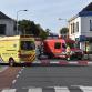 Dodelijk ongeluk tussen fietser en vrachtwagen in Lochem