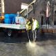 Gemeente Zutphen moet binnenstad extra schoonmaken na Bokbierdag