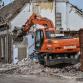 Sloop Zutphense Voormars-huisjes in volle gang