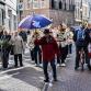 Jazz slaat aan in Zutphen, jazzfestival in zes foto's