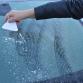 Koud in de regio, 'ik moest de ijskrabber weer opzoeken'