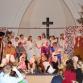 LGLD KORT: CBS de Enk in Eerbeek viert kerst