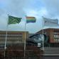 Ook Lochem hijst de regenboogvlag uit solidariteit