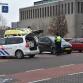 Fietser aangereden op beruchte Gerard Doustraat-kruising