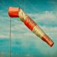 KNMI waarschuwt voor harde windstoten in de regio