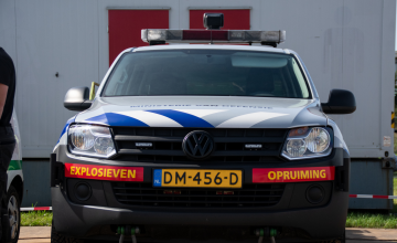 Opsporing explosieven in 2018 kost tonnen voor Zutphen