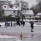 Zutphen heeft veel ijspret op de ijsbaan