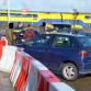 Verkeerschaos op Oude IJsselbrug na ongeval