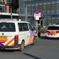 Politie in actie bij Gelre Ziekenhuis Zutphen